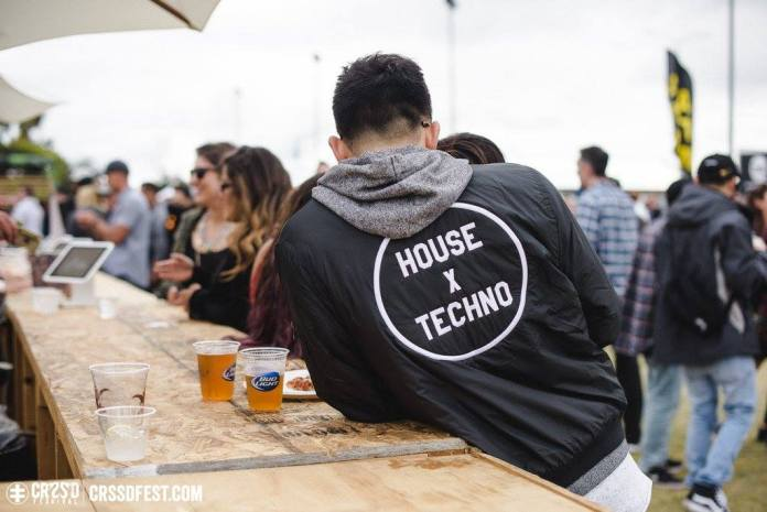 CRSSD Festival Spring 2017 - 10 House & Techno Artists to Watch in 2018