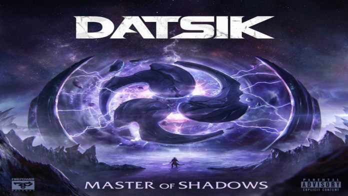 Datsik Master of Shadows EP