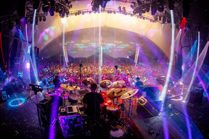 Camp Bisco 2017