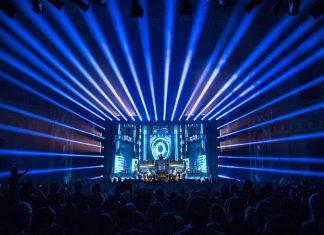 Excision The Paradox Tour 2018 - Detroit
