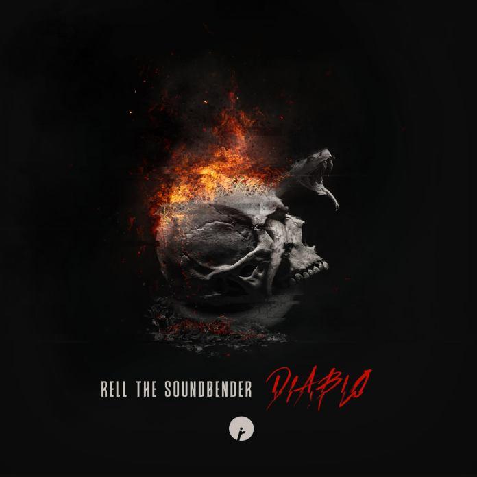 Rell The Soundbender Diablo EP