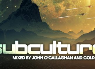Subculture Mixed By John O'Callaghan and Cold Blue
