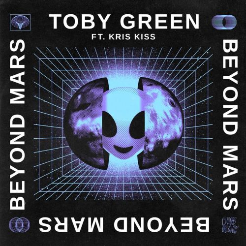 Toby Green Beyond Mars