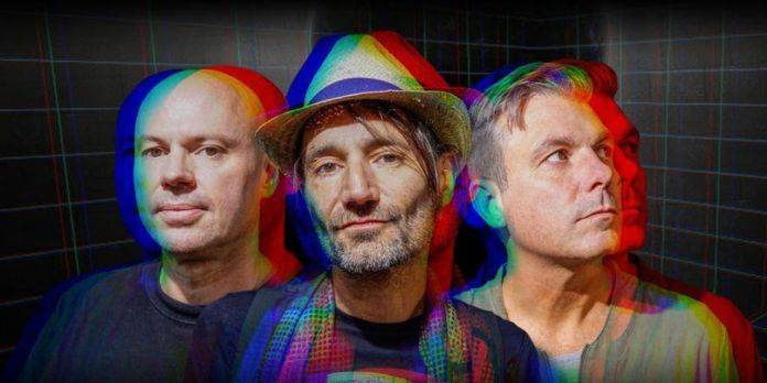 3D: Darren Emerson, Danny Howells, Dave Seaman