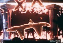 Steve Aoki Kolony Tour Minneapolis
