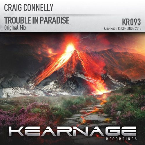 Craig Connelly_Trouble in Paradise