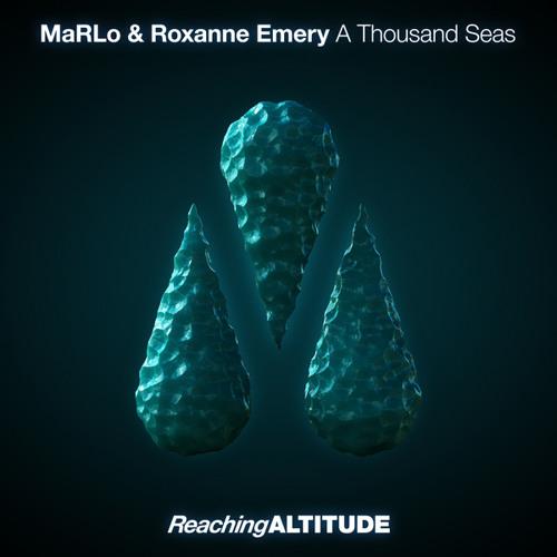A Thousand Seas MaRLo Roxanne Emery