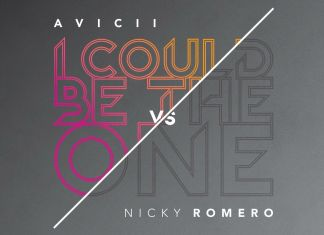 avicii nicky romero i could be the one