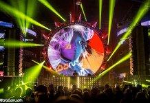 Bassrush Massive 2016
