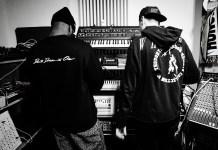 Boys Noize & Virgil Abloh 01