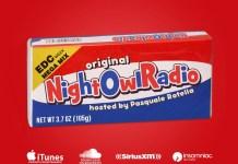 Night Owl Radio Episode 142 EDC Week 2018 Mega-Mix