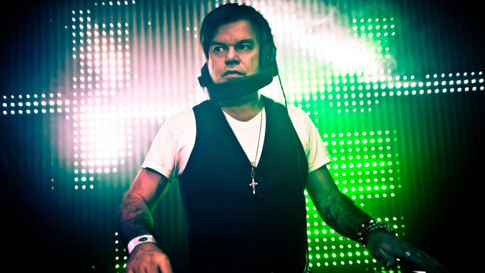 Avalon Presents Nightmare On Vine Street featuring Paul Oakenfold