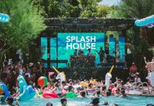 Splash House August 2017