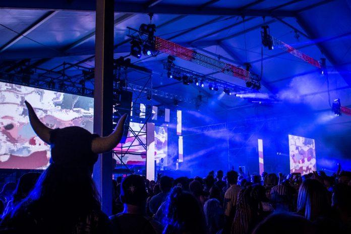Sasquatch! Music Festival 2018