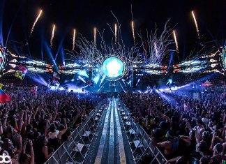 EDC Las Vegas 2018 circuitGROUNDS