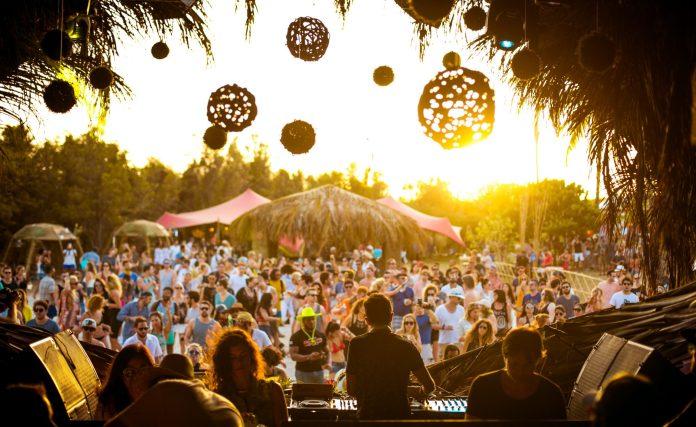 SXM Festival 2017 Happy Bay