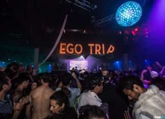 Ego Trip A Cosmic Funk Odyssey