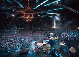 Illenium at Coachella 2018
