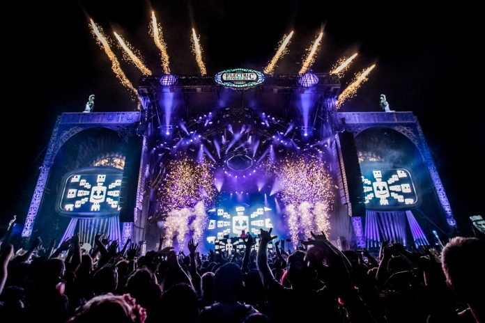 Electric Forest 2018 Second Weekend Marshmello