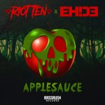 riot ten ehide applesauce