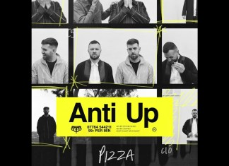 Anti Up Pizza