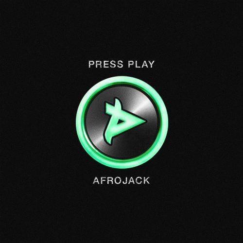 Afrojack Press Play EP Bassride