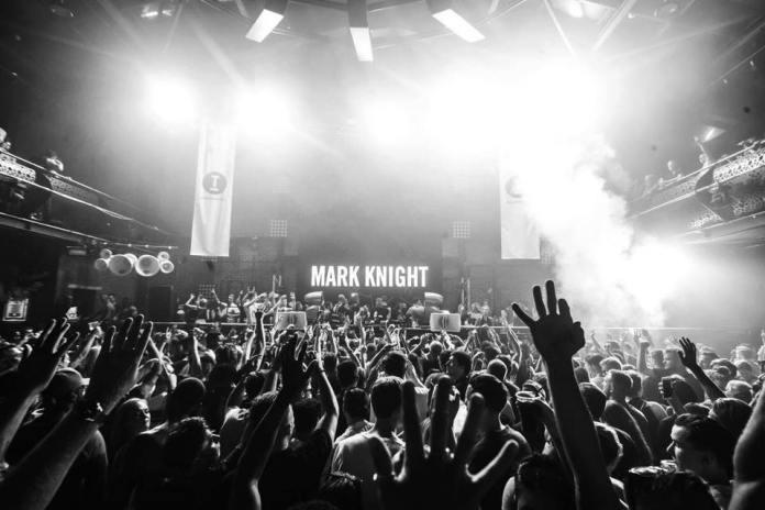 Mark Knight London