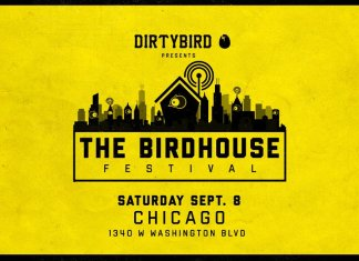 The Birdhouse Festival 2018
