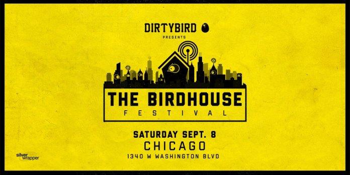 The Birdhouse Festival 2018