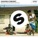 Chuckie & Tom Enzy -Back In The Day (feat. GVO LV)