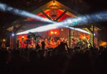 Dirtybird Campout West 2018 - The Birdhouse