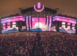 Ultra China 2017