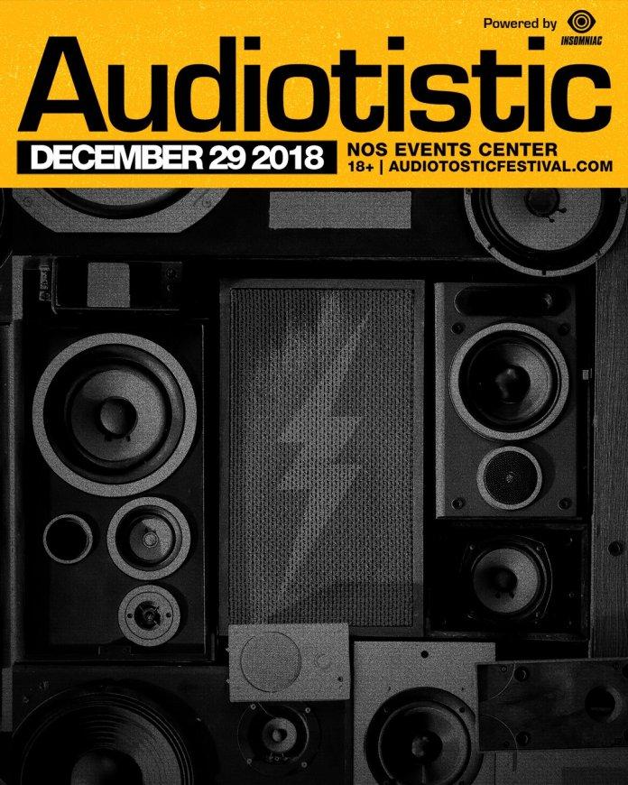 Audiotistic SoCal 2018