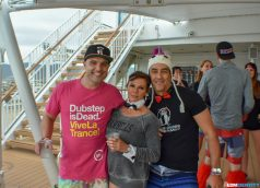 Groove Cruise Cabo 2018