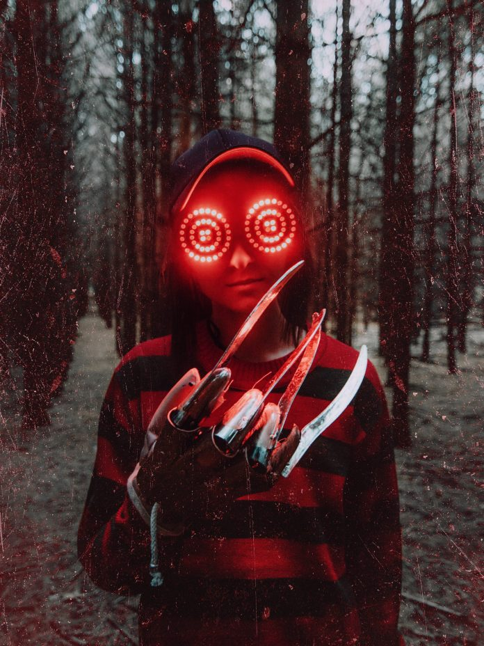 Nightmare on Rezz Street: Rezz Kruger