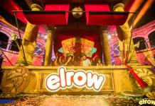 elrow New York