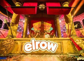 elrow New York