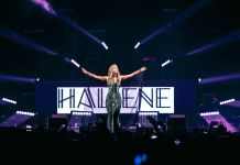 HALIENE Live Dream in Color