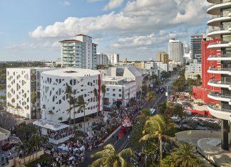 Faena Forum Miami