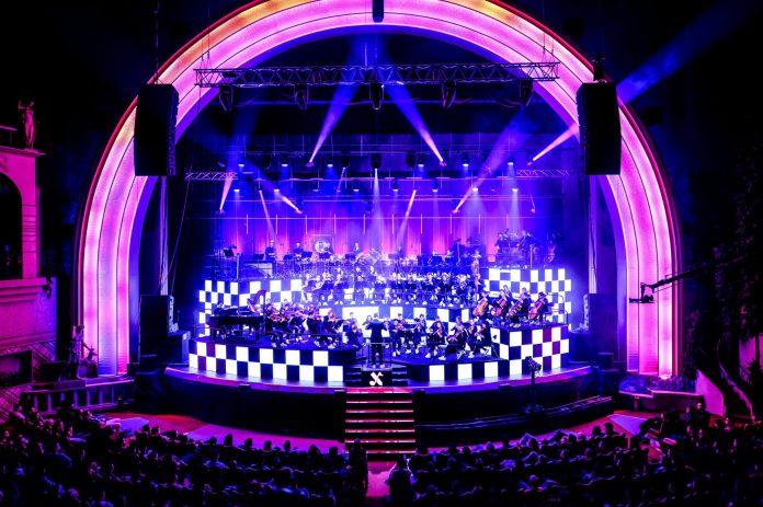 Ed Banger 15 Ans Full Orchestral Performance