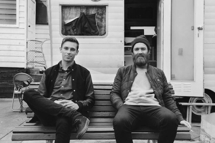Flume and Chet Faker