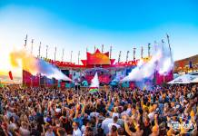 Luminosity Beach Festival 2018 2