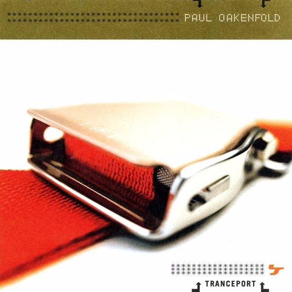 Paul Oakenfold Tranceport