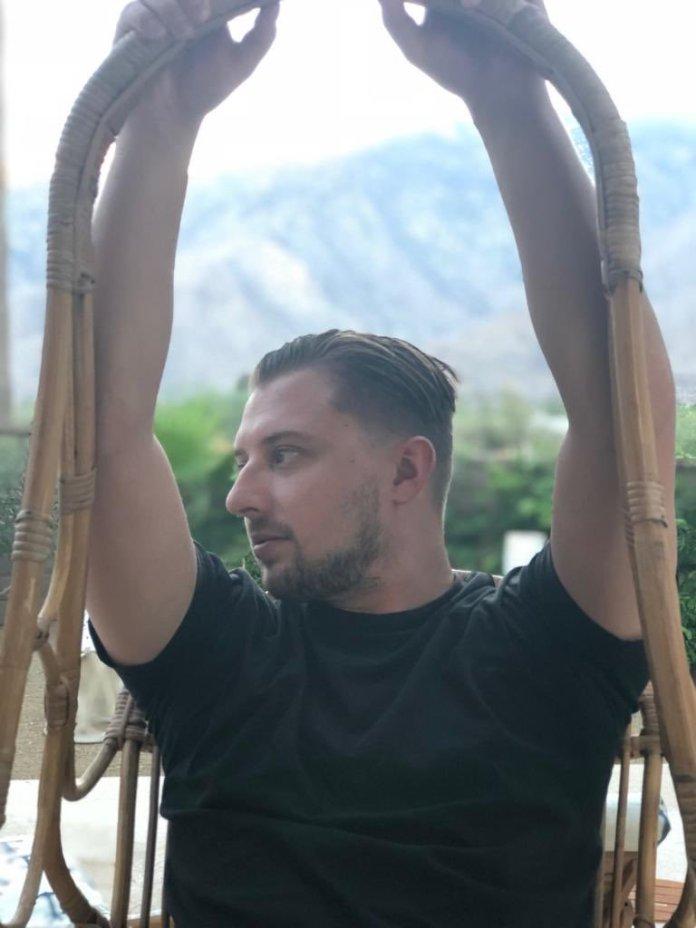 Jacob Plant Amnesia Ibiza