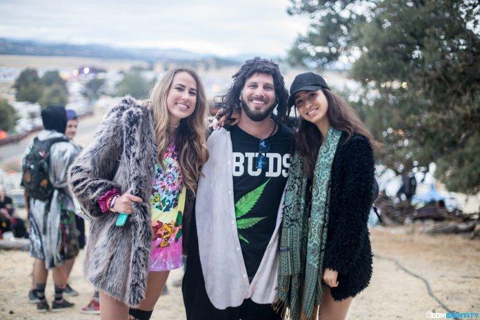 festival fashion 2018 fur coats