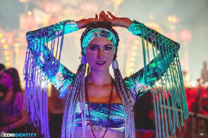 festival fashion 2018 fringe