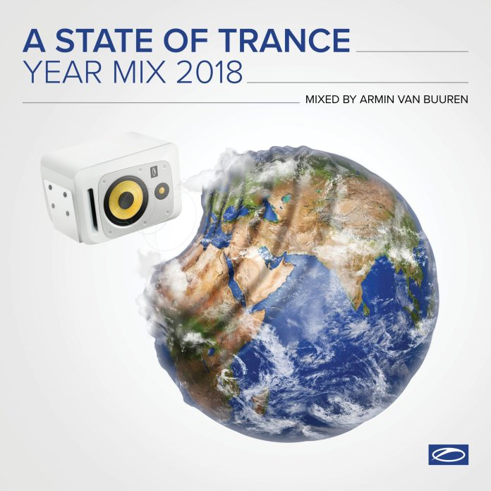 A State Of Trance Year Mix 2018
