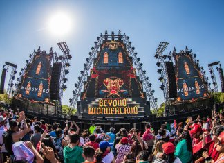 Beyond Wonderland Mexico 2018