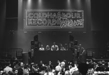 Coldharbour Recordings Night Avalon Hollywood 2017