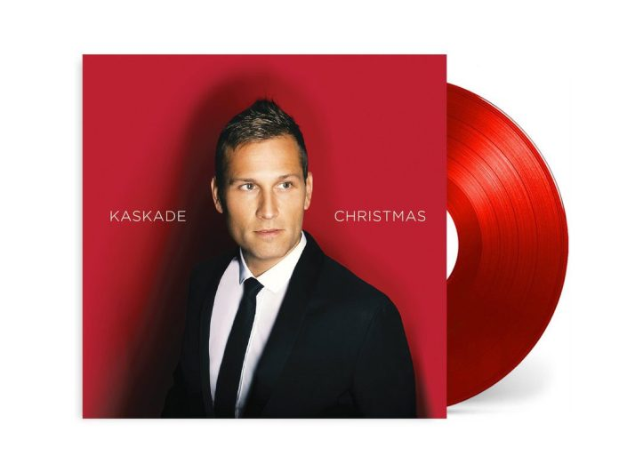 Kaskade Christmas Vinyl